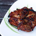 tea-chile smoked grilled chicken with Korean spices