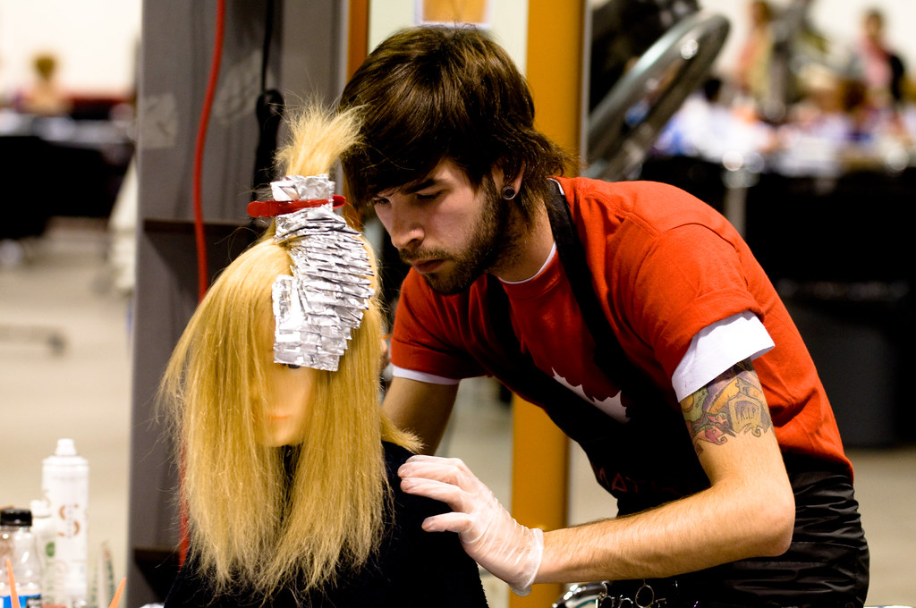 Hairdressing Jobs In Leeds City Centre