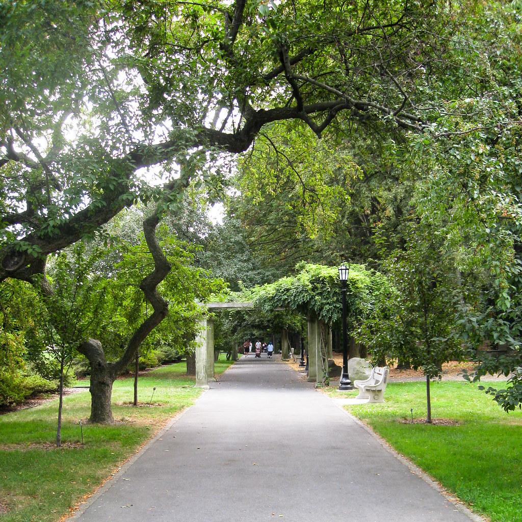 Brooklyn Botanic Garden 20070909 Sml Flickr