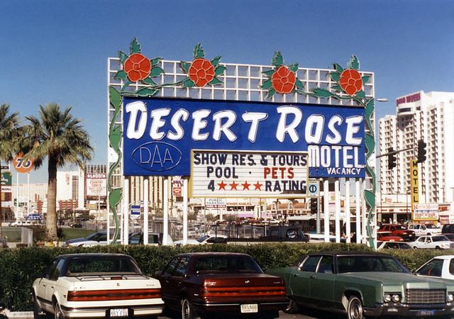 Hotel Desert Rose Resort Agypten Video