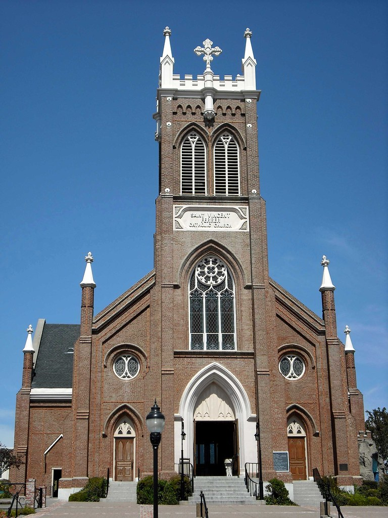 First Christian Church (Disciples of Christ) of Vallejo