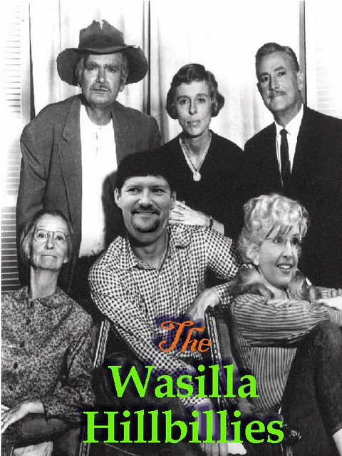 Wasilla hillbillies