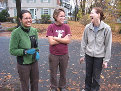 Tree Planting 7 | by WNPR - Connecticut Public Radio