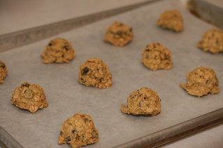 Chockablock Cookies - Tuesdays with Dorie | by Food Librarian