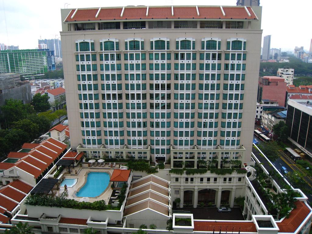 maplesea how to go singapore
