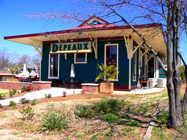 New Orleans Restaurant Decatur Ga