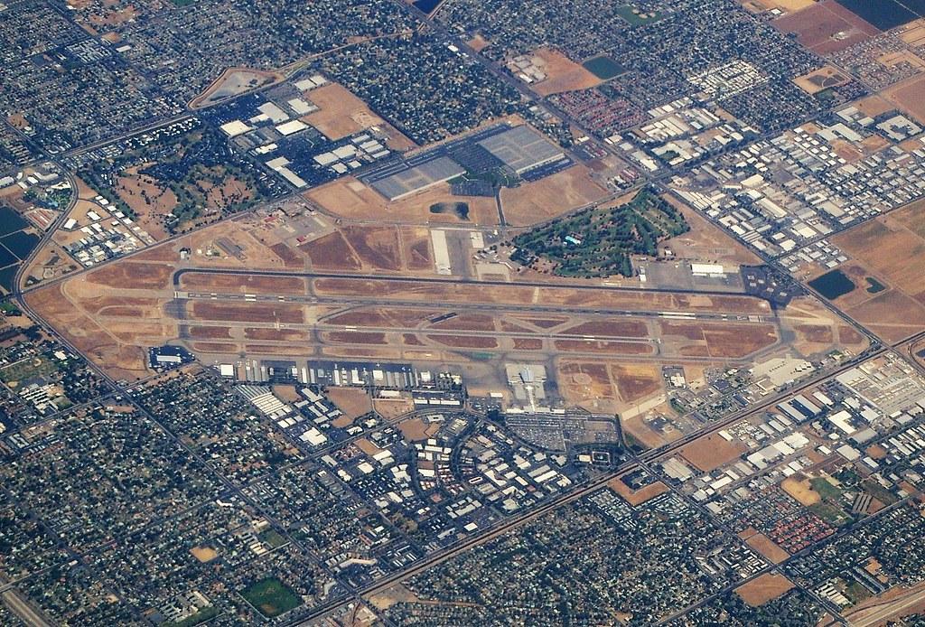 Fresno City Airport Jobs
