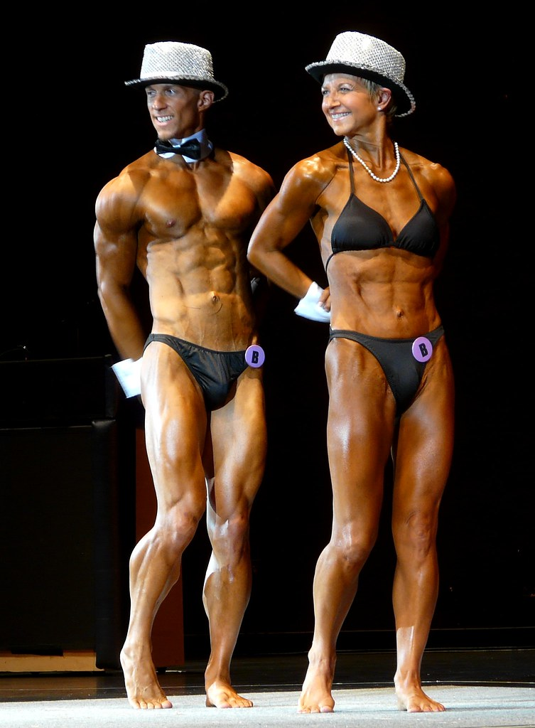 bodybuilding competition steroid cycle