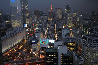 Tokyo never sleeps (IMG_05973) | by One Finger Snap
