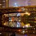 [mb] Ohio Street Bridge with Sears Tower @ Night (4)