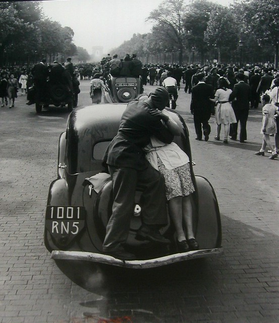 traction s arri re paris 1944 flickr photo sharing. Black Bedroom Furniture Sets. Home Design Ideas