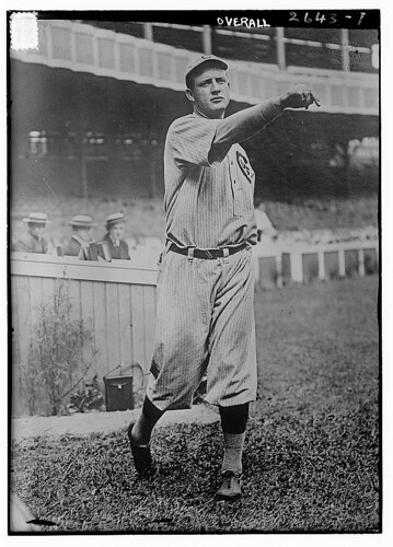 [Orval Overall, Chicago NL (baseball)]  (LOC) | by The Library of Congress