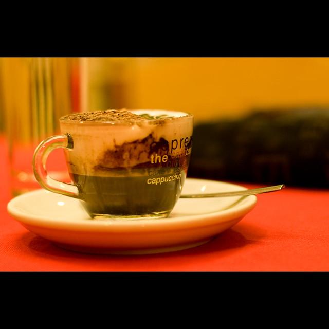 Cafe Bar Macchiato Kitchener