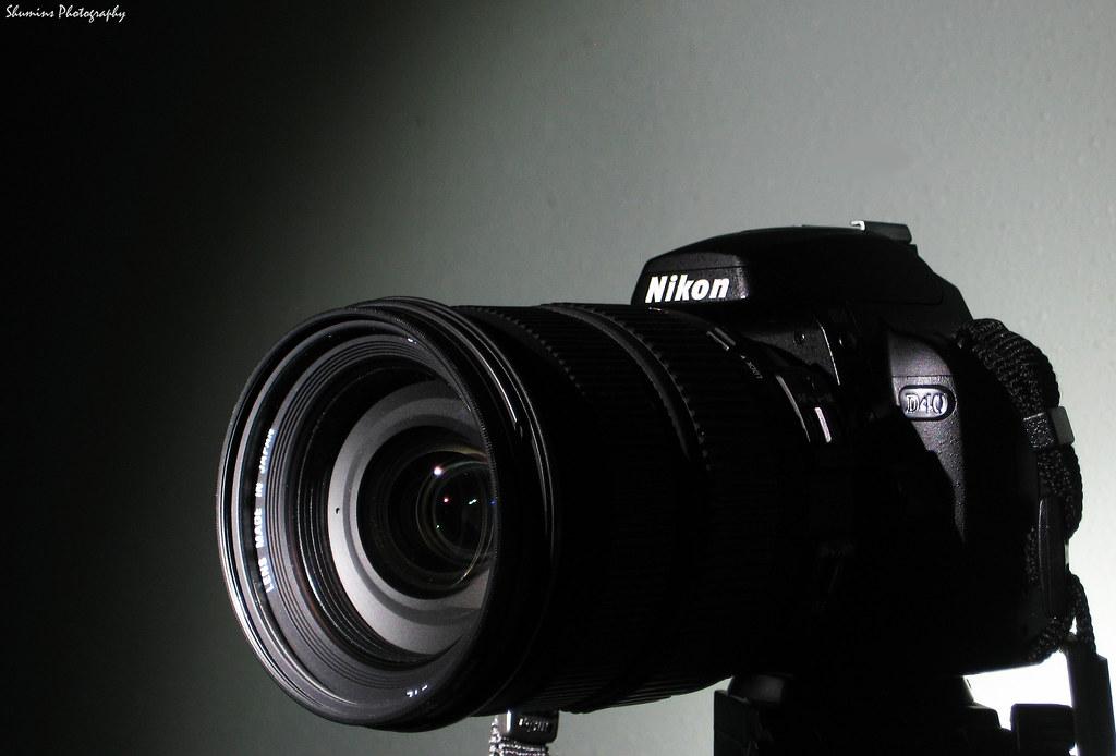 nikon d40 and sigma 18 200 lens nikon d40 and sigma 18. Black Bedroom Furniture Sets. Home Design Ideas