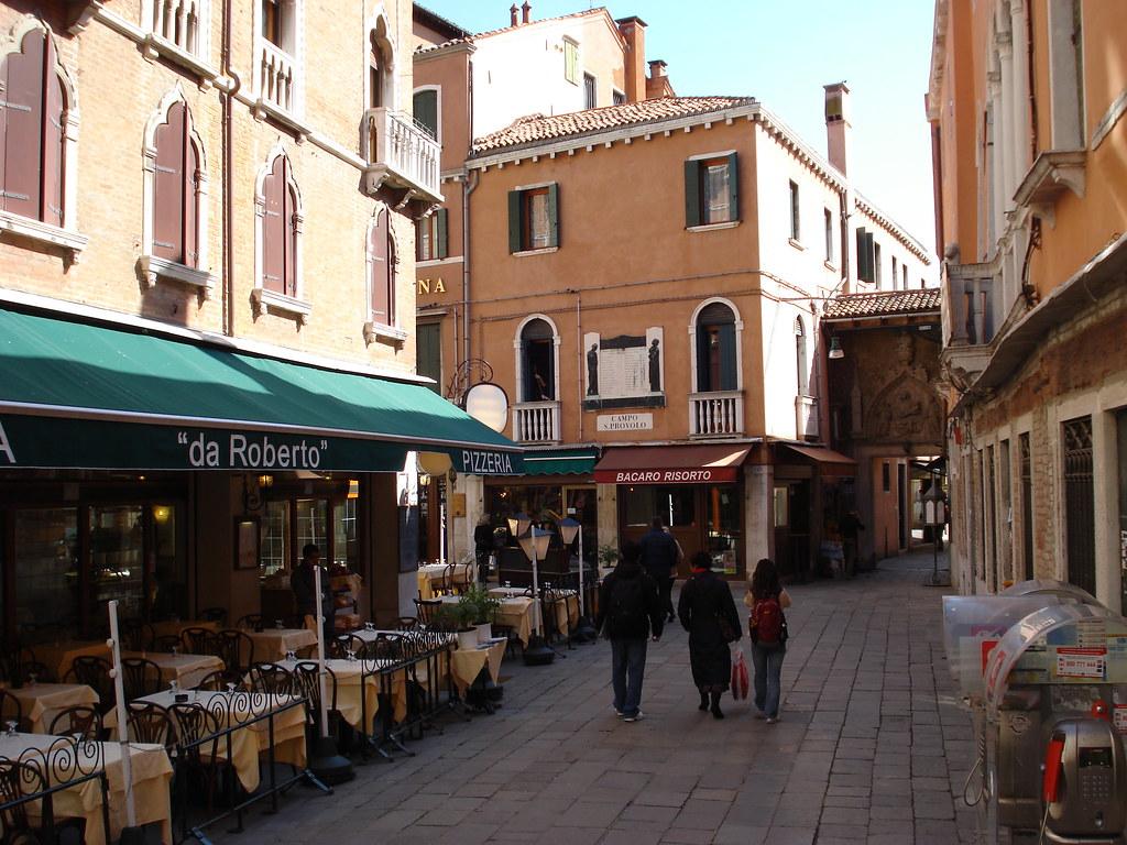 Venice Ca Restaurants Tripadvisor