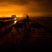 Ships Passing at Night