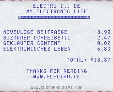Custom receipt maker nadili flickr How can i design my own house online for free
