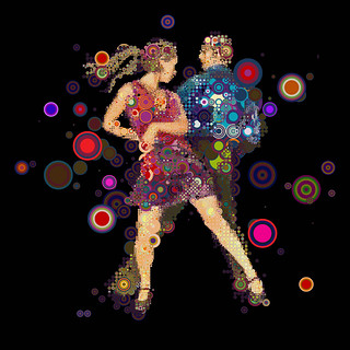 Bradesco Prime: The Dancers | by tsevis