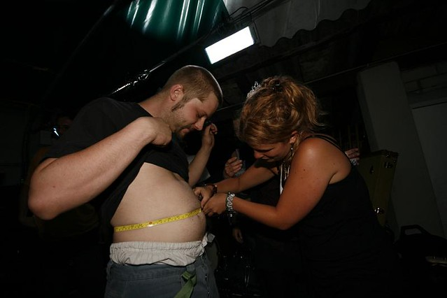 Beer Belly Contest 2008 | L'incredibile evento del Beer ...