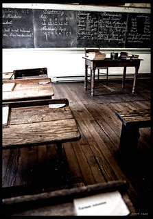 School Room | by Rob Shenk