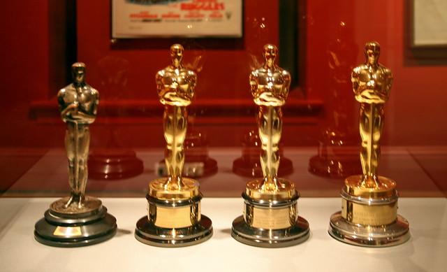 Best Actress Academy A...