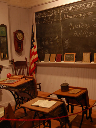 Antique Relics From An Early 1930s School Room Jan S