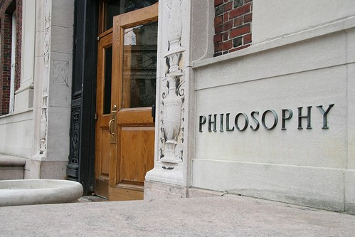 Philosophy Hall | by bfishadow