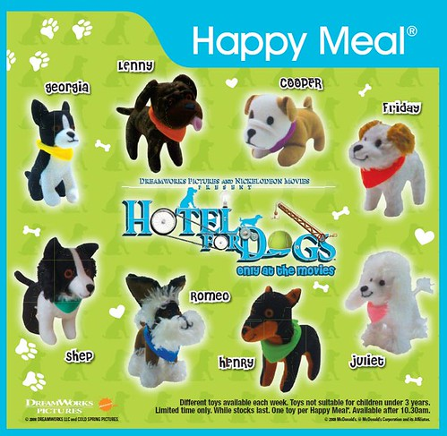 Hotel For Dogs Breeds