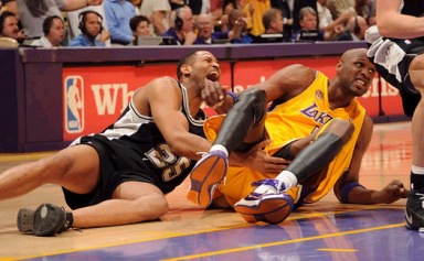 Horry and Odom | by basketbawful