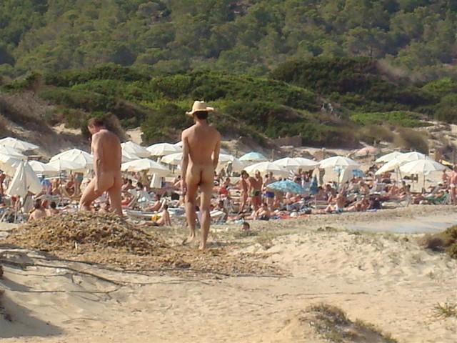 Нудисты в испании фото видео 32189 фотография