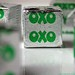 Food - Oxo Vegetable Stock Cube