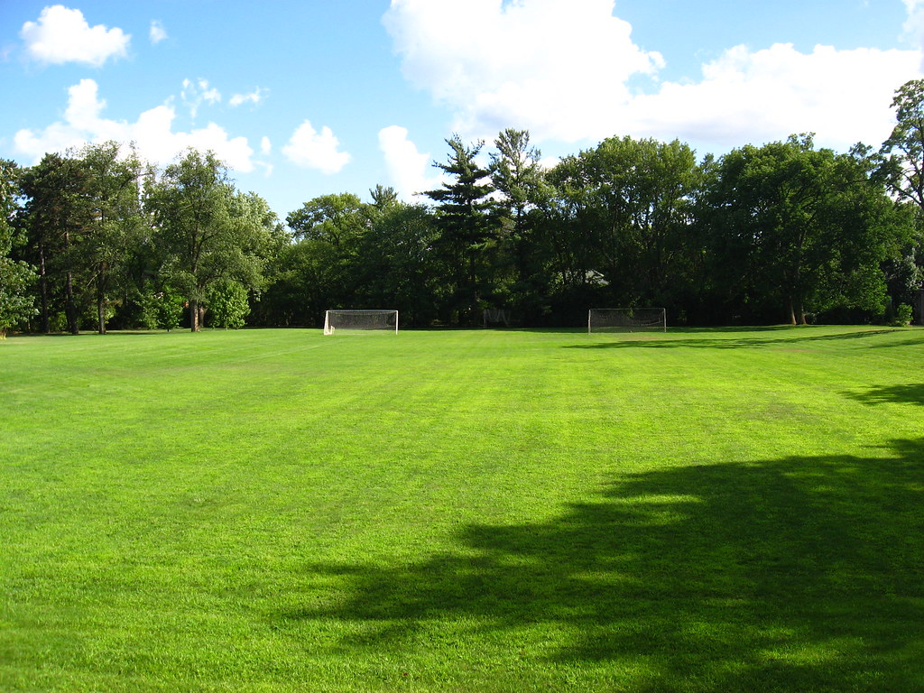 Greenlawn Soccer Field Collin Anderson Flickr