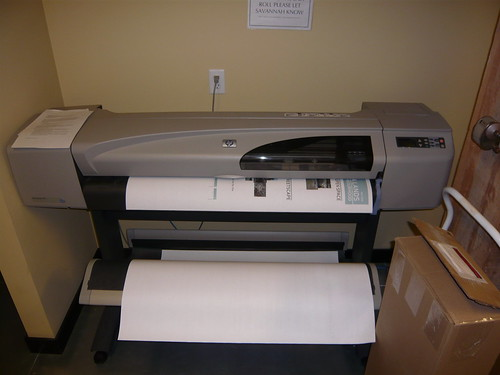 Hp Design Jet T  Upgrade