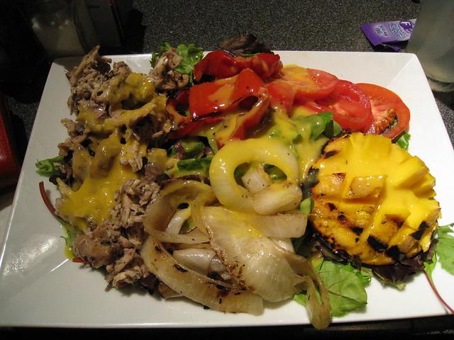 Caribbean-Style Chicken Salad Recipes — Dishmaps