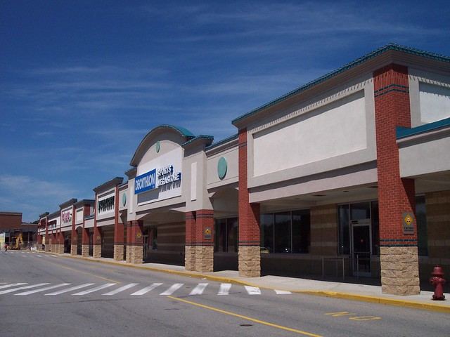 Newington mall zayre88 new england discount store and for Michaels crafts newington nh