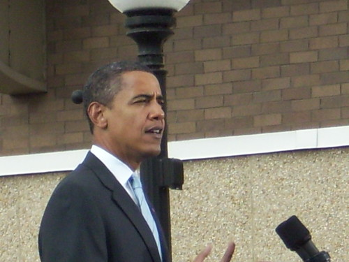 MN: Obama in LaCrosse - IUPAT | by aflcio