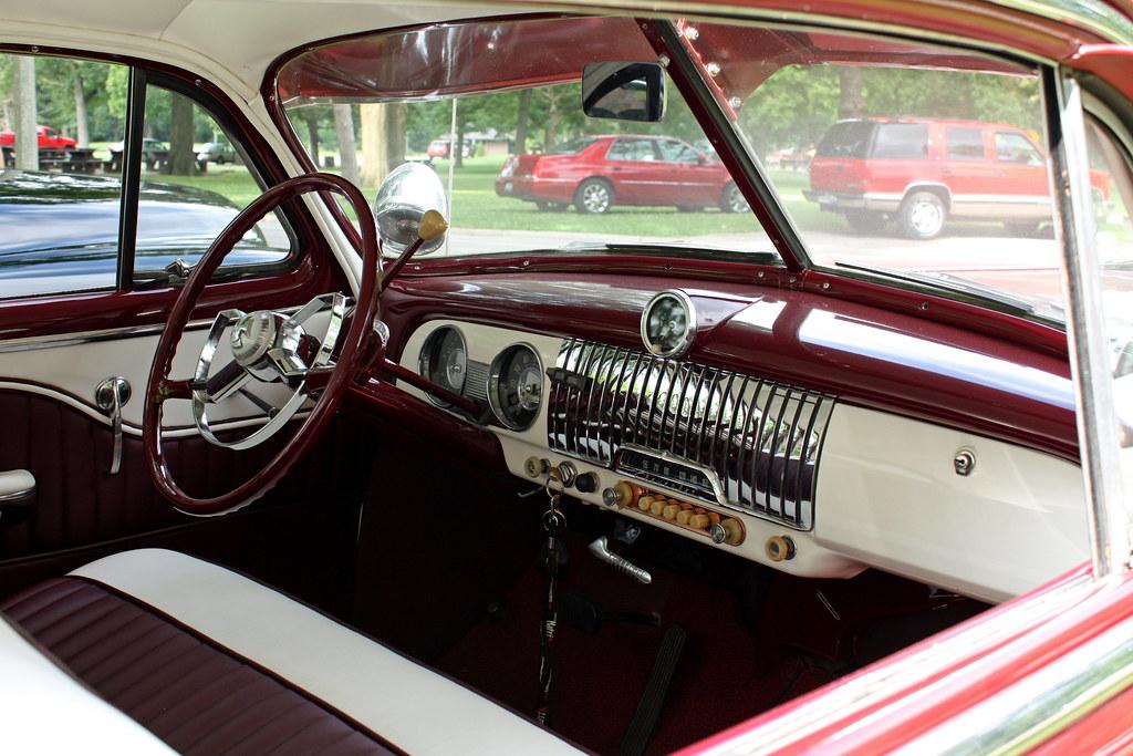 1952 chevrolet fleetline deluxe 2 door fastback 8 of 15 for 1952 chevy deluxe 2 door
