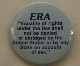 The Equal Rights Amendment | by dbking