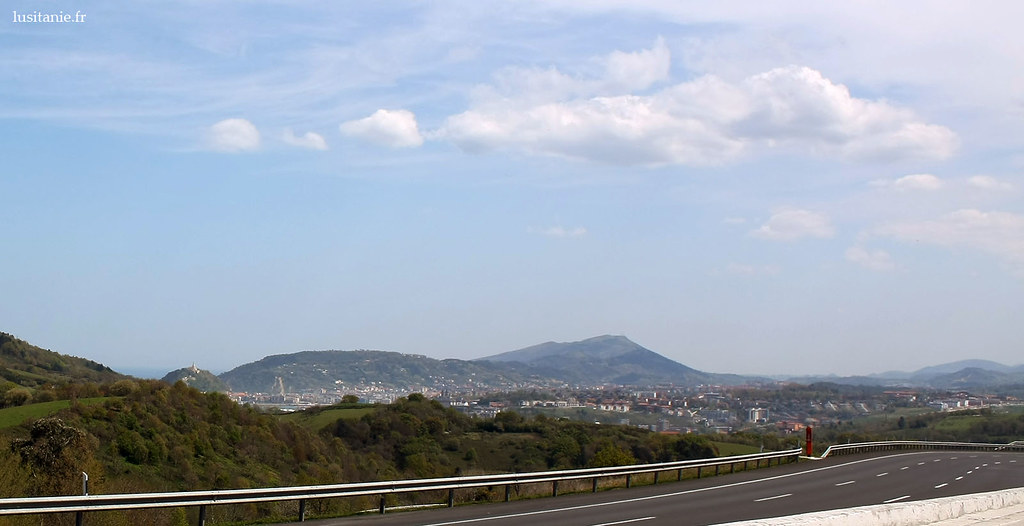 Mer et montagne au Pays Basque