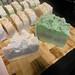 Soapy cake - 2011-05-07