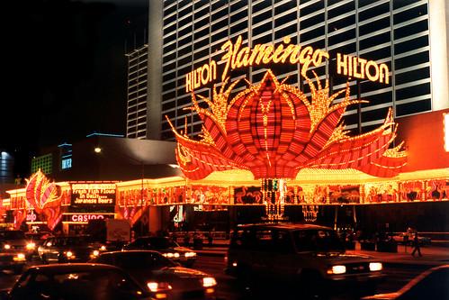 Flamingo Hotel Las Vegas Room Reviews