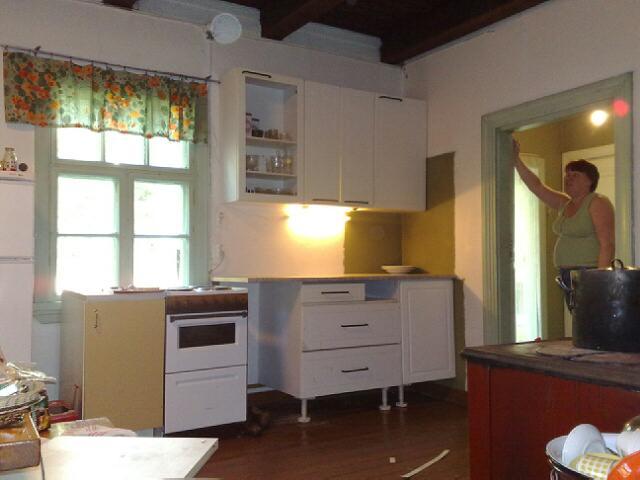 Uusi keittiö  Ville fi  Flickr