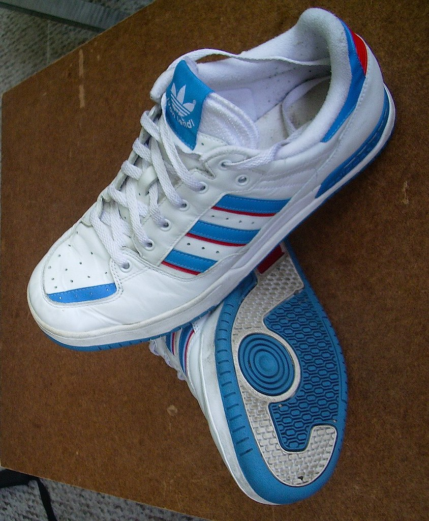 Tennis Shoes Adidas India