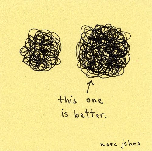 this one is better | by Marc Johns