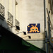 Space Invader sighting #4