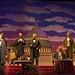 Magic Kingdom - The Hall of Presidents