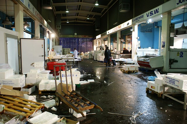 wholesale fish market birmingham flickr photo sharing On fish market hoover