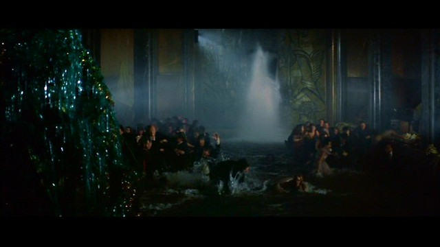 Poseidon Adventure Ballroom Pictures to Pin on Pinterest ...