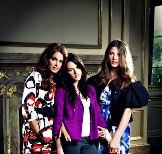 ashley greene kristen stewart nikki reed | from twilight ...