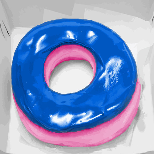 Doughnuts of a Certain Hue Taste Best | by The Searcher